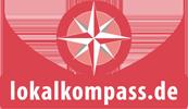 Lokalkompass Logo