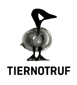 Tiernotruf e.V. Düsseldorf Logo
