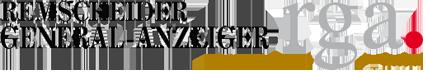 Remscheider General-Anzeiger Logo