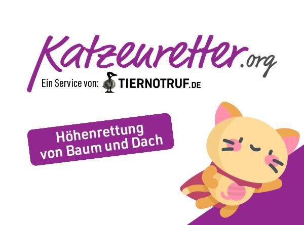 Katzenretter.org – Höhenretter-Datenbank