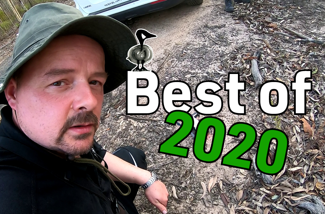 Video Best of Tiernotruf 2020